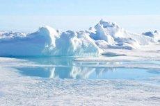 Go Arctic - tak nazywa się program Ministerstwa Gospodarki zachęcający polskie firmy do inwestowania w Arktyce