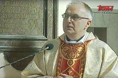 Prof. ks. Henryk Witczyk został patronem jednej z ulic w Kurzelowie. To pracownik KUL-u i publicysta Radia Maryja.