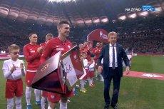 PGE Narodowy pożegnał we wtorek Łukasza Piszczka w jego ostatnim meczu kadry ze Słowenią.