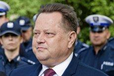 Nie ma uchybień w działaniach policji z Suwałk. Takie są wstępne wyniki kontroli ws. rzekomego szczególnego traktowania przez miejscowych mundurowych wiceszefa MSW Jarosława Zielińskiego.