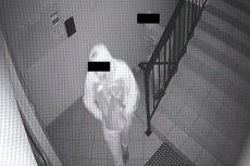 Jeden ze złodziei, którzy włamywali się do piwnic na osiedlu Piekary w Legnicy, wpadł przez bluzę z symbolem Polski Walczącej.