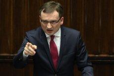 Według prof. Matczaka, minister Ziobro nie ma moralnego prawa by wypowiadać się w sprawie Komendy