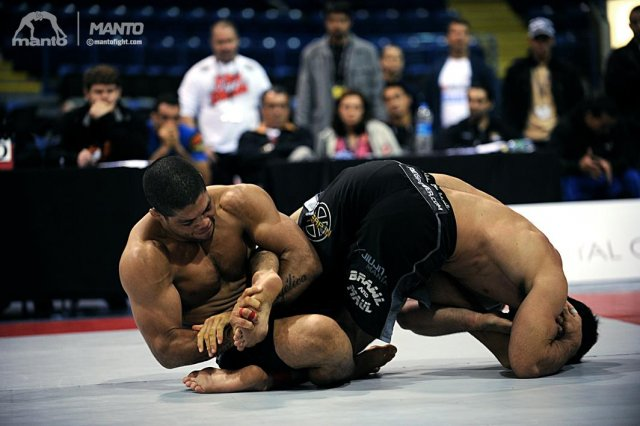 ADCC World Submission Fighting Championships 2011