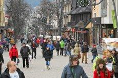 Sylwester za nami, ferie przed nami – na Podhalu tłumy turystów.