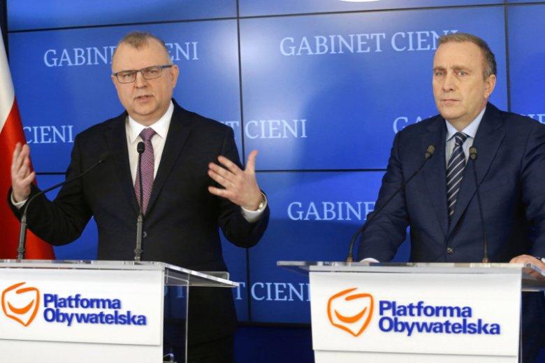 Kandydatura Kazimierza Michała Ujazdowskiego do Senatu wzbudziła wiele kontrowersji wśród przeciwników PiS.