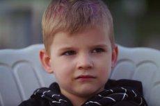 Pięcioletni Bartek jest osobą trans-płciową.