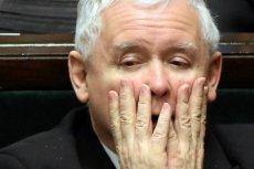 Jarosław Kaczyński w poniedziałek trafił do szpitala. Wieczorem odwiedził go sam minister zdrowia.