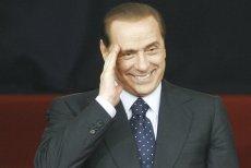 Silvio Berlusconi jest oskarżony o uprawianie seksu z nieletnią.
