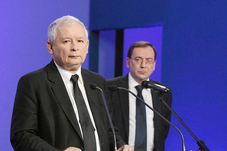 Prawo i Sprawiedliwość ma tworzyć nowy, bardzo silny aparat bezpieczeństwa. Agencja Bezpieczeństwa Narodowego ma podlegać wiceprezesowi PiS Mariuszowi Kamińskiemu, który zostanie ministrem ds. bezpieczeństwa.
