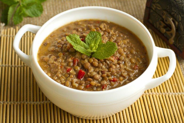 Zupa z [url=http://tinyurl.com/qjgtz5b]soczewicy[/url] może być idealny pomysłem na obiad.