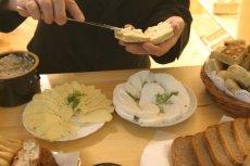 Wzrosły nie tylko ceny masła, ale i chleba.