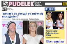 Pudelek.pl jest jednym z wielu projektów grupy o2.pl.