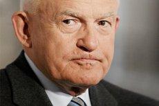 Były premier Leszek Miller sarkastycznie skomentował przesłuchanie Donalda Tuska w wykonaniu Małgorzaty Wassermann i spółki.