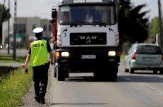 Przedsiębiorcy w całym kraju otrzymują zawiadomienia dot. przejmowania samochodów przez policję lub wojsko.