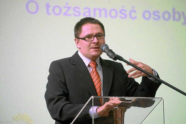Tomasz Terlikowski nawołuje PiS do światopoglądowej krucjaty