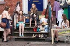 """Bohaterki serialu """"Dziewczyny"""" mają swój styl i jest to styl bardzo odległy od tego, co spodobałoby się Carrie Bradshaw i jej koleżankom."""