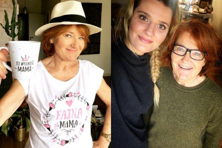 Maria Winiarska to powiew świeżości na polskim Instagrama - jest zabawna, wyluzowana i, przede wszystkim, normalna