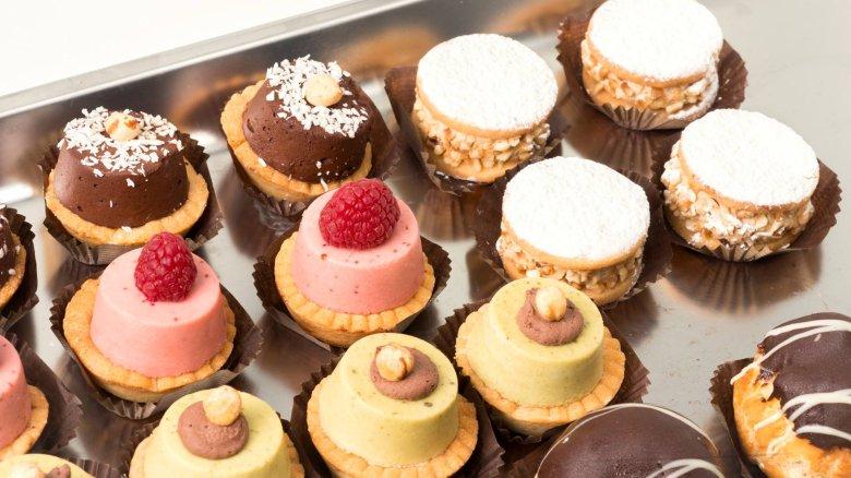 Włoskie słodkości są w Polsce mało znane