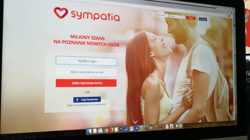 Najczęściej używany serwis randkowy w Nigerii