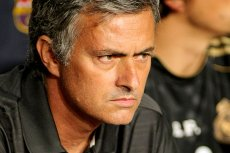 Jose Mourinho opuszcza Real Madryt.
