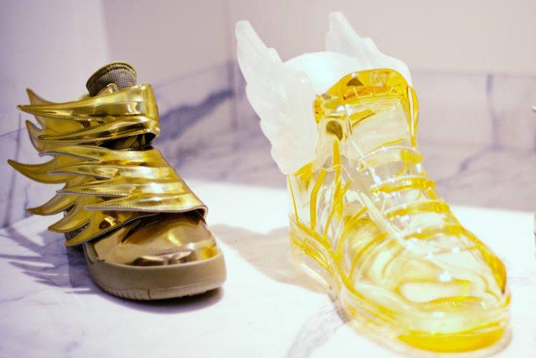 Kolekcjonerski zapach dla niej i dla niego: Adidas Originals
