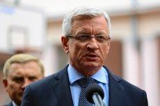 Magdalena Środa zastanawia się, kto będzie pierwszą damą, jeśli prezydentem zostanie Jacek Jaśkowiak.