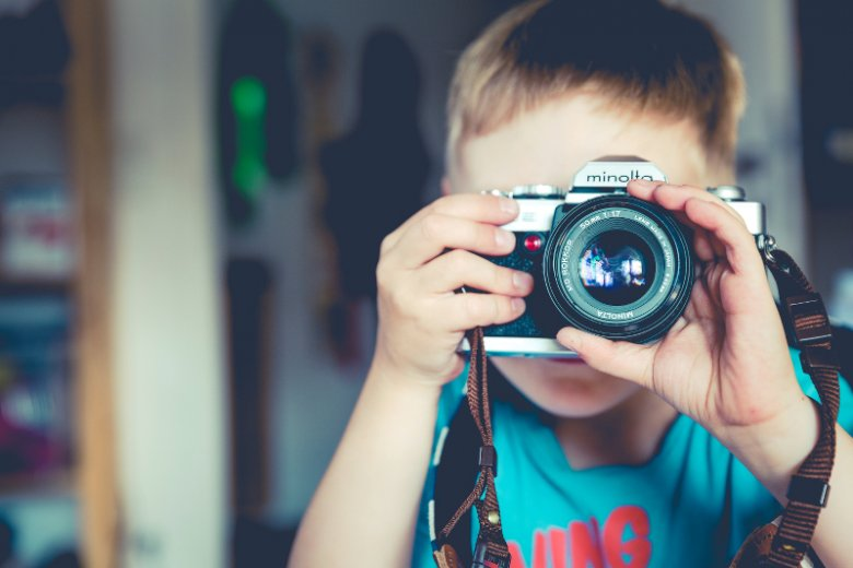 Jeśli dana aktywność sprawia dziecku przyjemność - powinno się w niej realizować. Talent to tylko jeden ze sprzyjających czynników