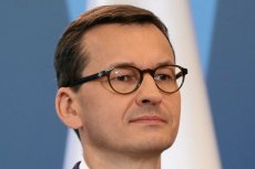 Premier udzielił w Brukseli konferencji prasowej.