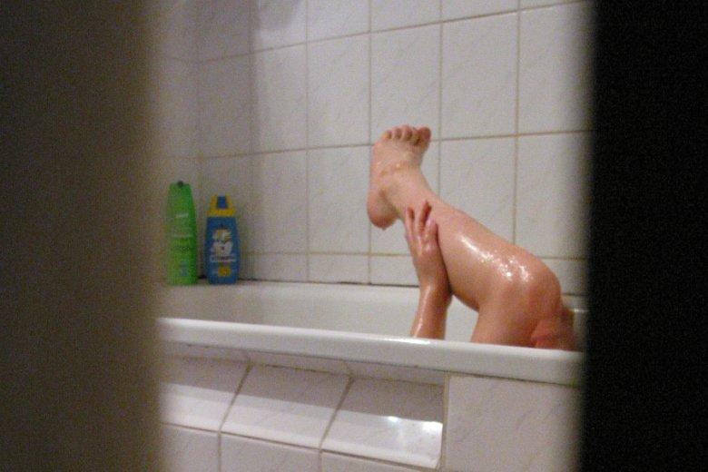 Nie dla wszystkich kobiet kąpiel to obowiązkowy punkt dnia