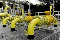 Ukraina podpisała porozumienie gazowe z Rosją