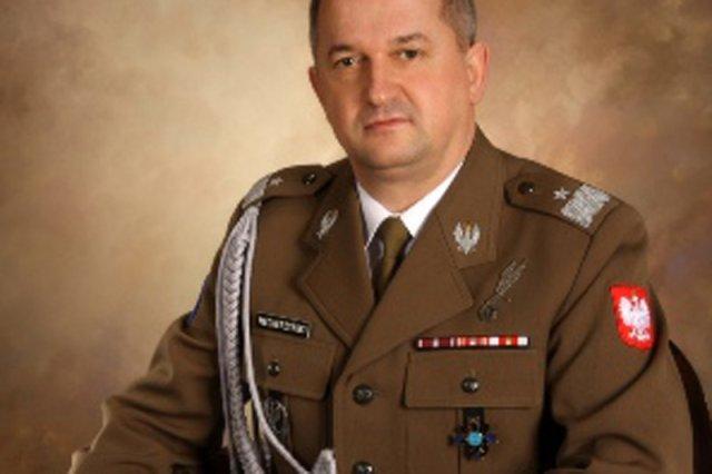 Z armii odchodzi kolejny doświadczony dowódca. Tym razem Wojsko Polskie opuszcza gen. dyw. Marek Mecherzyński.