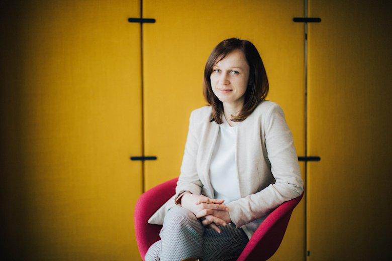 Magdalena Zaroń w Citi Service Center Poland pracuje obecnie na stanowisku Business Analysis Group Manager w dziale IT. Poprzednio była dyrektorem działu finansowego