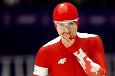 Natalia Czerwonka tłumaczy, dlaczego zawiodła cała drużyna polskich panczenistek.