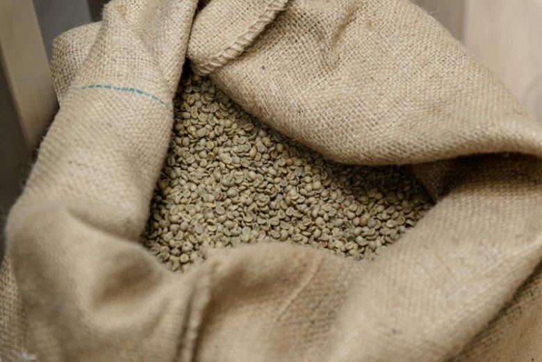 Świeża kawa jest podstawą pełni smaku.