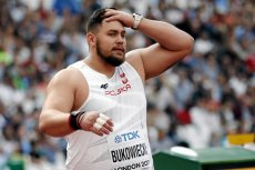Polski olimpijczyk, Konrad Bukowiecki był w Christchurch w Nowej Zelandii w chwili ataków na meczety.