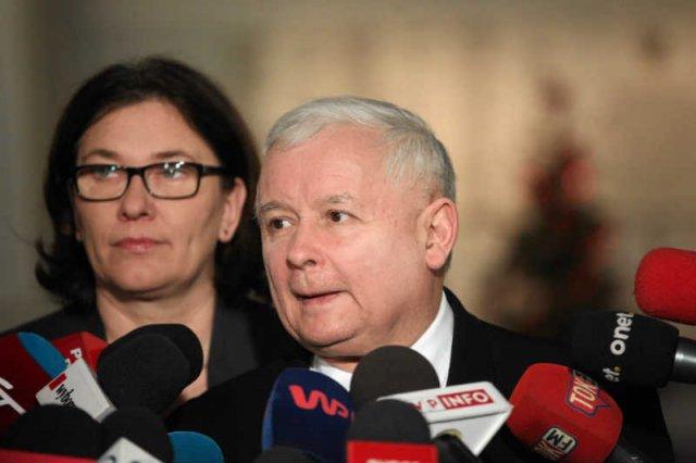 Jaki jest stan zdrowia Jarosława Kaczyńskiego? Opinia publiczna ma prawo wiedzieć.
