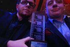 Dziennikarze Superwizjera dostali kolejną nagrodę.