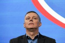 Tomasz Siemoniak jest ministrem w gabinecie cieni. Dla niektórych to nieoczywiste...