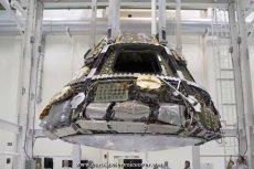 NASA zbudowała kapsułę, którą wyśle ludzi w głęboki kosmos. Ostatni taki test był 40 lat temu
