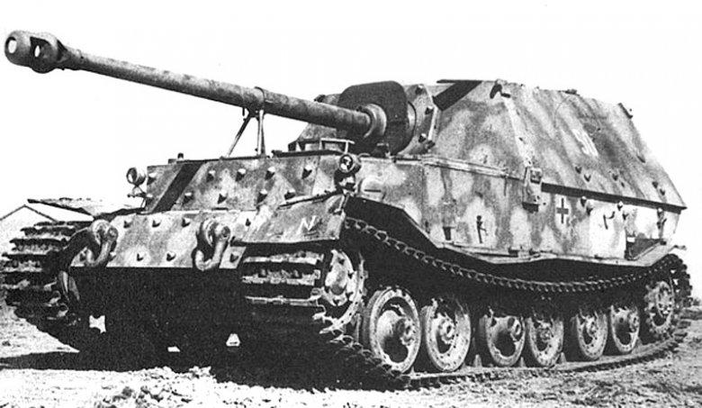 SdKfz.184 Ferdinand