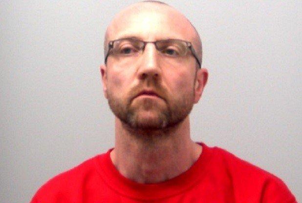 Polski gwałciciel z Wielkiej Brytanii