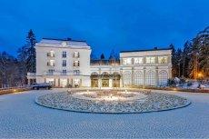 Hotele Dr Irena Eris posiadają bogatą zimową ofertę