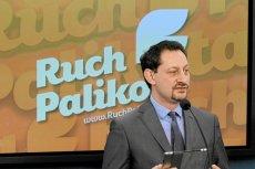Poseł Ruchu Palikota Armand Ryfiński interweniował w urzędzie dzielnicy w sprawie swojej matki
