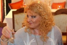 Magda Gessler zdementowała plotki na temat swojego stanu zdrowia