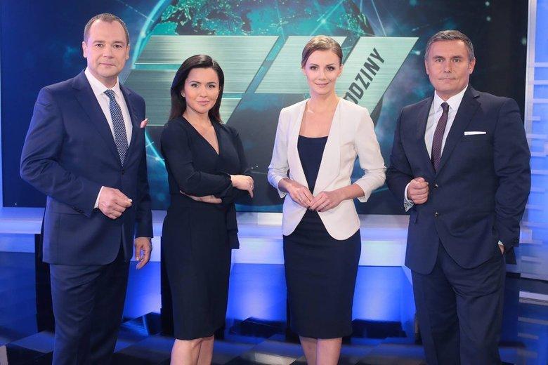 Dziennik w Nowa TV wystartował w listopadzie 2016 r.