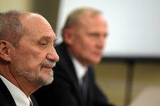 Wersja Antoniego Macierewicza na temat nowych ustaleń odbiega od stanowiska podkomisji smoleńskiej.