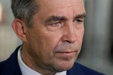 Zbigniew Gryglas obiecał rezygnację z mandatu posła, gdyby zmienił barwy partyjne. Niestety, słowa nie dotrzymał.