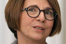 Julia Pitera odniosła się do słów Andrzeja Dudy. Kandydat krytycznie wypowiedziałsię na temat planowanego polskiego wsparcia wojskowego dla Ukrainy