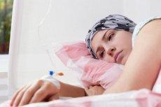 W onkologii liczy się czas. Od niego zależy m.in. to czy chory przeżyje.