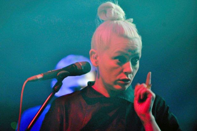 Katarzyna Nosowska ogłosiła, że zespół Hey po 25 latach wspólnego grania zawiesza działalność.